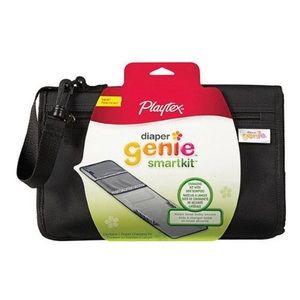 Playtex Diaper Genie Smartkit Travel Kit